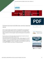 Convertir Archivos AutoCAD Entre Distintas Versiones