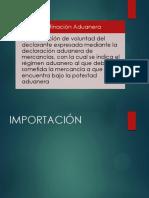 CLASE 4 - Exportación Definitiva