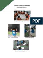 Dokumentasi Kegiatan Belajar Mengajar
