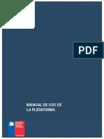 Manual Plataforma 2018