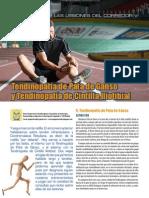 30º Guía Rápida de las Lesiones del Corredor 5 (Planeta Running).