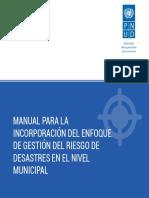 Manual Incorporacion del enfoque de GRD a nivel Municipal.pdf