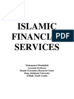 Islamic Financial Services Michael