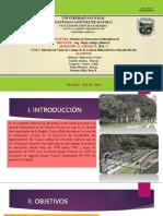 Examen Final de Ingenieria de Drenaje Unasam 2017-i