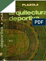 84. Arquitectura Deportiva - Plazola