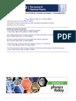 Biomembranes Scientific Article