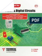 50999721ZT4A_Pulse and Digital Circuit_Solution Manual