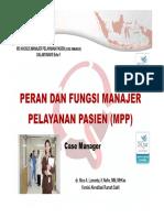 2drNico-Peran Dan Fungsi MPP-Maret2018