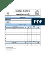 01.Formato Oficial de Inscripcion