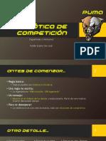 Robotica de competicion