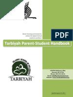 Tarbiyah Parent Student