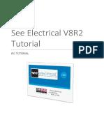 SEE Electrical V8R2 IEC Tutorial