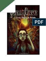 Scarlet Caspor e o Mundo Mágico de Arfádia - Londoriano