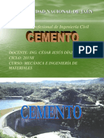 9. CEMENTO D.ppt