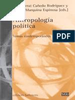 Cañedo.rodríguez.M.marquina.espinosa.a.(Eds.) Antropología.política (2010)
