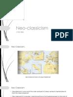 neo classism