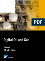 Digital Oil and Gas Vol 5 Blockchain