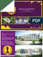 Terelj Cambridge