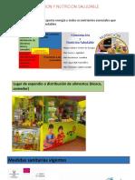 ALIMENTACION Y NUTRICION SALUDABLE.pptx