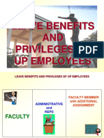 benefits and privileges.ppt