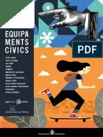 Programa Centres Cívics Tardor-Hiverrn 18-19