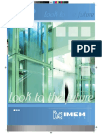IMEM LIFTS (SPAIN)   LIFTS Catalogue.pdf