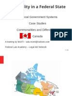 Canada Local Gov Slides