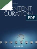 Herramientas básicas de content curation
