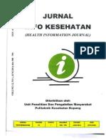 JURNAL 2 Tingkat Pengetahuan dan Pemahaman Masyarakat tentang Penggunaan Obat yang Benar.pdf