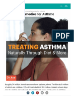 Draxe Com Asthma Natural Remedies