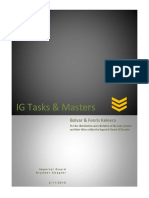 ig tasks   masters updated 2 11 18  1