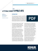 3 Pole ATS White Paper - ToPPP