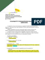 Cas Pratique is N 2 Www.coursdefsjes.com