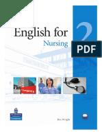 English for Nursing 2 TB