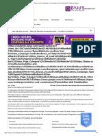 Permutation and Combination -Permutation and Combination Problems _ Byju's