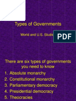 Types of Governments.ppt