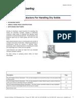 2SH-LQ Eductors Liquid Dry Solids Brochure