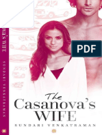 OceanofPDF.com the Casanovas Wife Marriages Made in Ind - Sundari Venkatraman