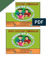 Sampul Buku Pembinaan Ks