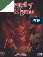 [Campaign] [1107] Book 3 - Adventures.pdf