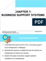 Ch 7 Buss Suppost System