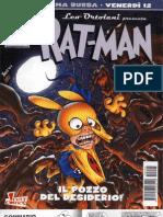 ratman - 24 - il pozzo del desiderio