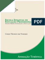 APOSTILA DE ANIMAÇÃO TURÍSTICA ESCOLA PROFISSIONALIZANTE.pdf