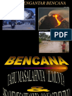 BENCANA – KLB & WABAH_1.ppt