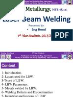 Laser Beam Welding.pptx