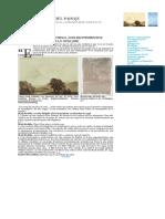 Lo _sublime_ en Friedrich y Rothko – La abstracción del paisaje • Fundación Juan March.pdf