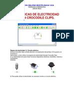 Prácticas de Electricidad Word