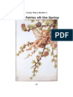 Cicely Mary Barker - Flower Fairies of the Spring 8