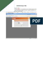 MODEM DLink 2730R por ip.doc