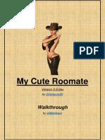 My Cute Roommate v0.8